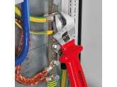 Разводной ключ регулируемый KNIPEX KN-9807250