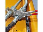 Клещи переставные-гаечный ключ XL KNIPEX KN-8603400