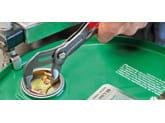 Высокотехнологичные сантехнические клещи Cobra KNIPEX KN-8702250