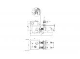 Канализационная насосная установка Grundfos Multilift MD1.80.80.75.4.51D/450.SE