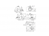 Канализационная насосная установка Grundfos MOG.12.1.2 1x230V