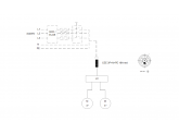 Канализационная насосная установка Grundfos Multilift MDG.31.3.2