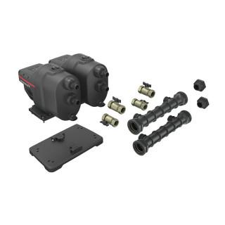 Комплект для создания сдвоенной установки Grundfos SCALA1