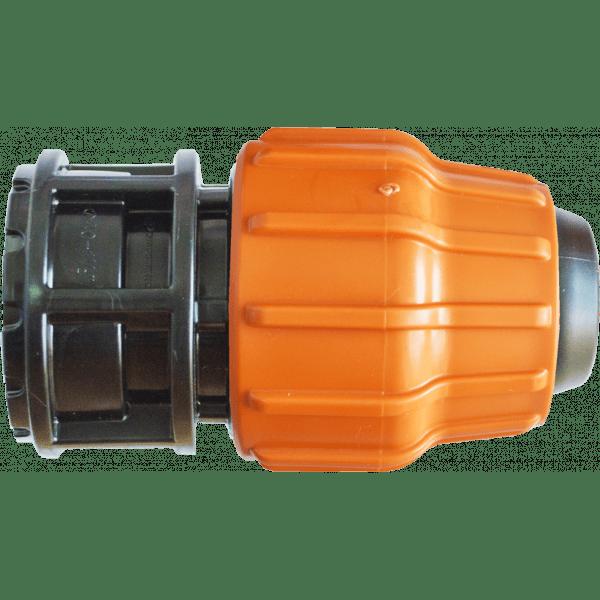 Муфта соединительная  для шланга РP 32 х 11/2