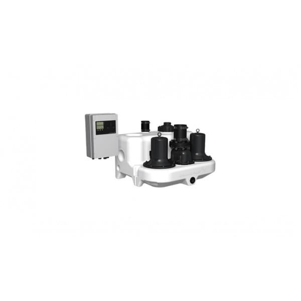 Канализационная насосная установка Grundfos MD.38.3.2