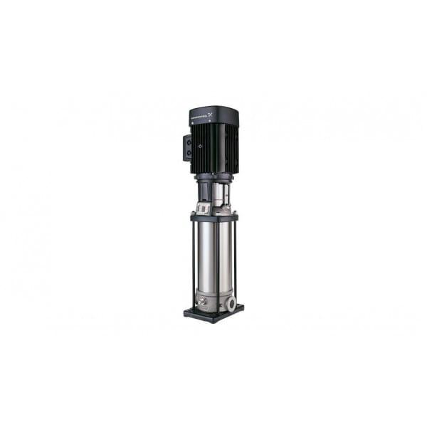 Насос вертикальный центробежный Grundfos CRN 1-9 A-P-G-E-HQQE