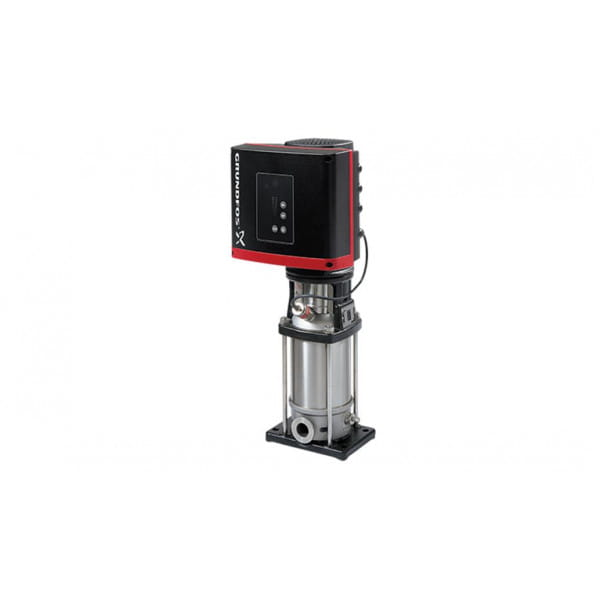 Насос вертикальный центробежный Grundfos CRNE 3-17 AN-P-G-E-HQQE