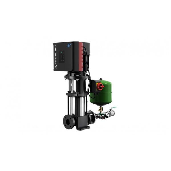 Установка повышения давления Grundfos HYDRO SOLO E CRE 20-3 HQQE