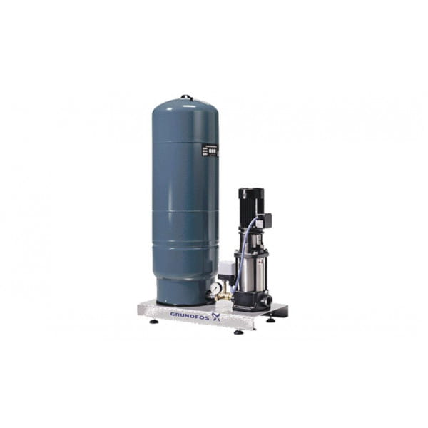 Установка повышения давления Grundfos HYDRO SOLO-S CR 5-15 HQQE