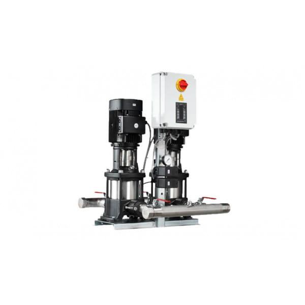 Установка повышения давления Grundfos HYDRO MULTI-S 2CR10-8 3x400/50hz,PE