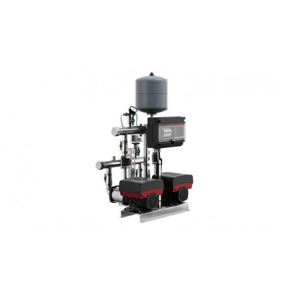 Установка повышения давления Grundfos HYDRO MULTI-E 2 CME10-02