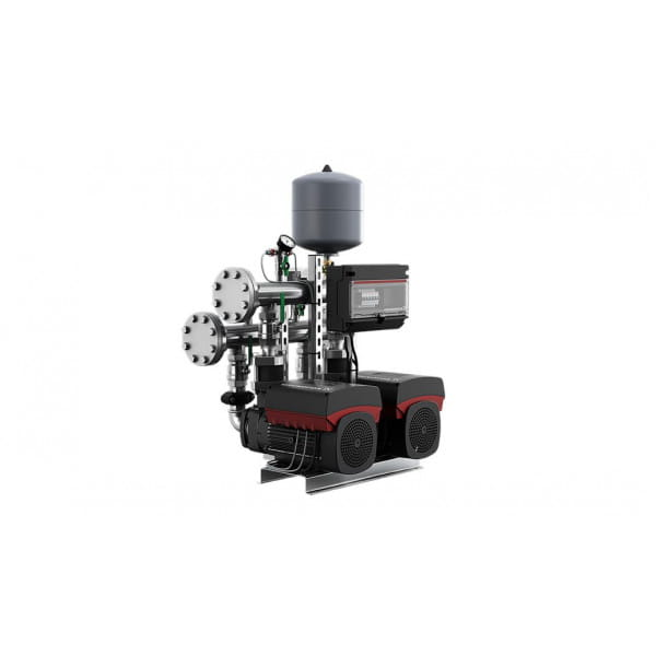 Установка повышения давления Grundfos HYDRO MULTI-E 2 CME15-01 U2 A-A-A-A