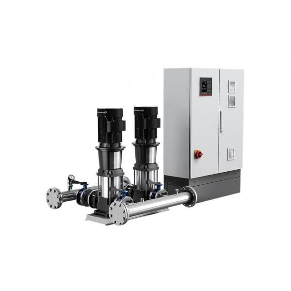 Установка повышения давления Grundfos HYDRO MPC-F 4CR3-7