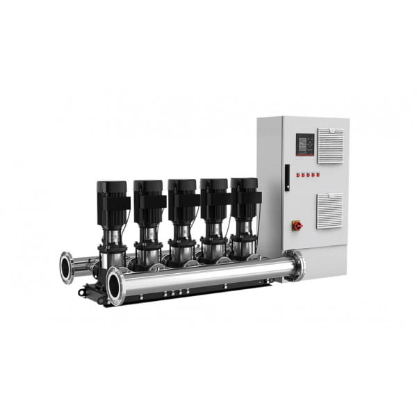 Установка повышения давления Grundfos HYDRO MPC-S 3 CR 10-12