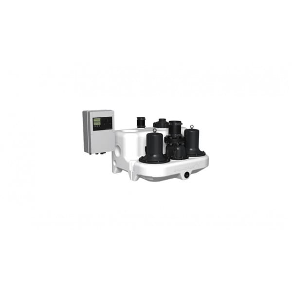 Канализационная насосная установка Grundfos Multilift MD.15.1.4 1x230V