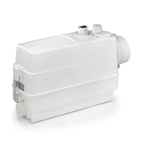 Установка канализационная Grundfos SOLOLIFT 2 CWC-3 У27
