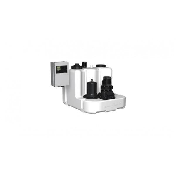 Канализационная насосная установка Grundfos Multilift MLD.22.3.4 10 m