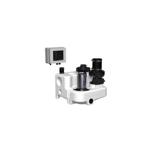 Канализационная насосная установка Grundfos Multilift MSS.11.1.2