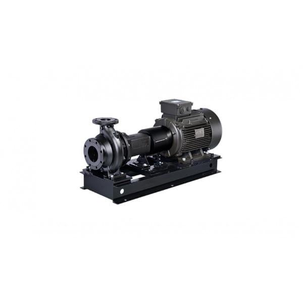 Насос консольный центробежный Grundfos NK 125-200/224 EUP A2-F-A-E-BAQE