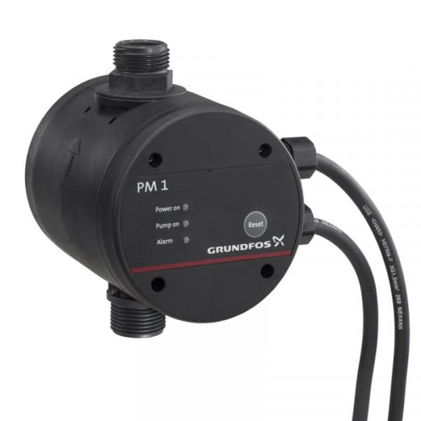 Регулятор давления Grundfos PM1 15