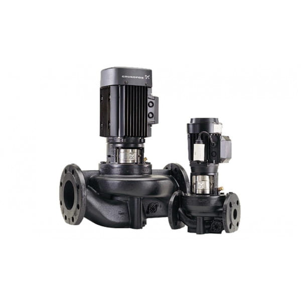 Насос центробежный Grundfos TP 100-200/4 A-F-A-BAQE
