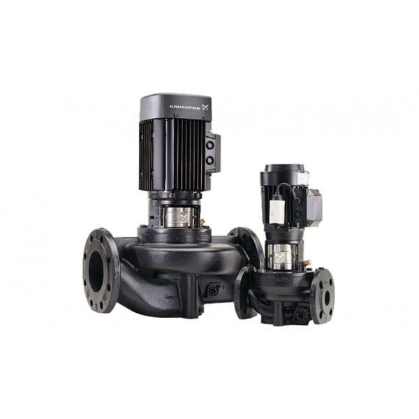 Насос центробежный Grundfos TP 100-250/4 A-F-A-BAQE