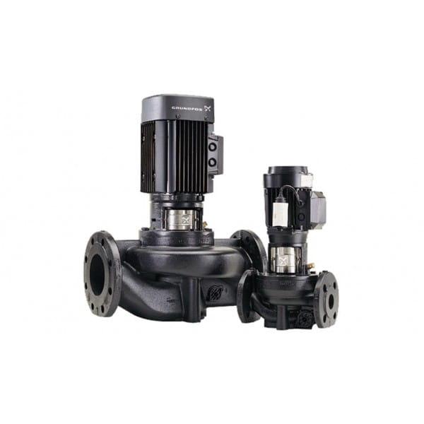 Насос центробежный Grundfos TP 32-200/2 A-F-A-BAQE 1X230 50HZ