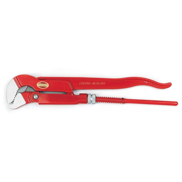 Ключ газовый трубный с парной рукоятью RIDGID S-1 1/2