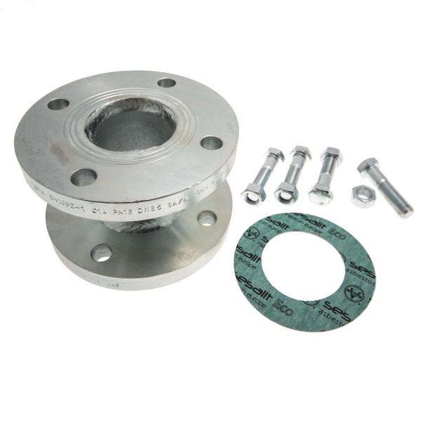 Компенсационный комплект для насосов  CM (CM-G) из стали Kit 2, 165 мм