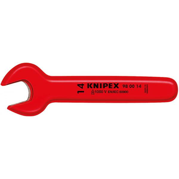 Ключ гаечный рожковый KNIPEX KN-980010