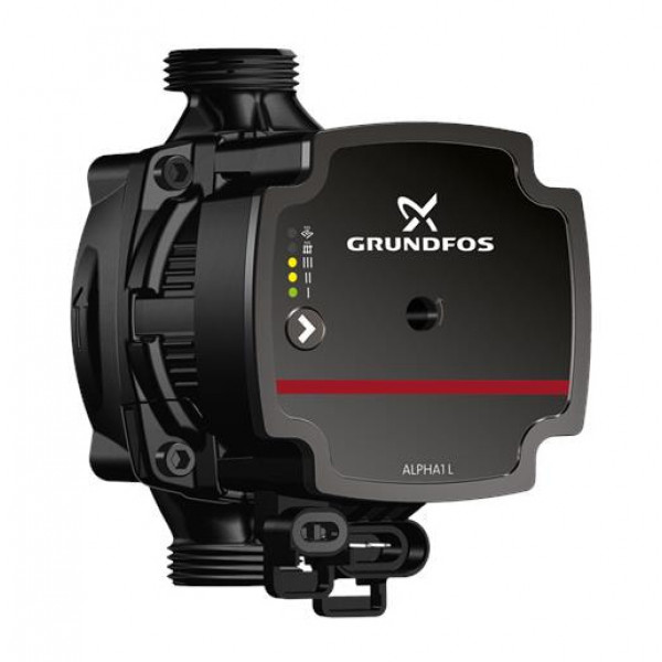 Насос циркуляционный Grundfos ALPHA1 L 15-60 130