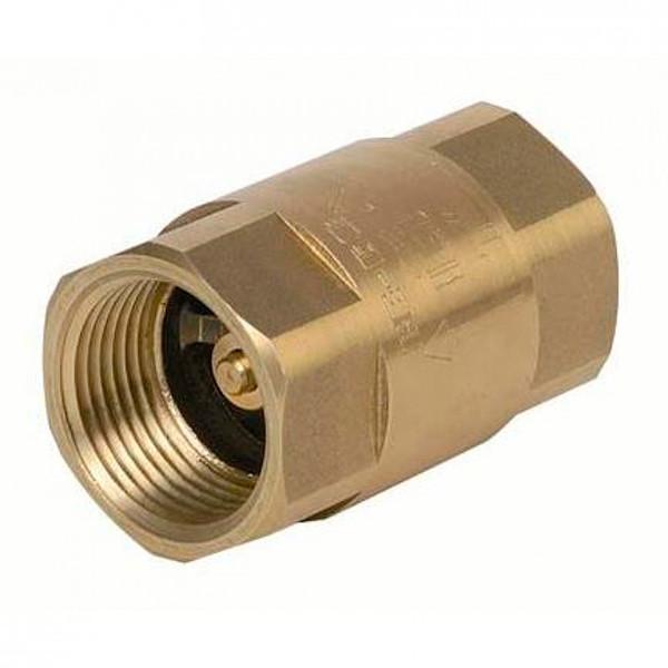 Клапан обратный пружинный Grundfos RE-GE DN32 PN18 G 1 1/4