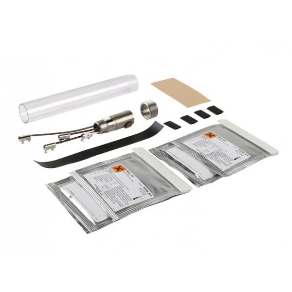Муфта кабельная Grundfos MS4/6 0,37-7,5kW / 4x6,0mm2 разъемная заливная