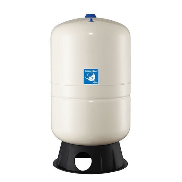 Гидроаккумулятор Global Water Solutions PWB-130LV (130 л, вертикальный)