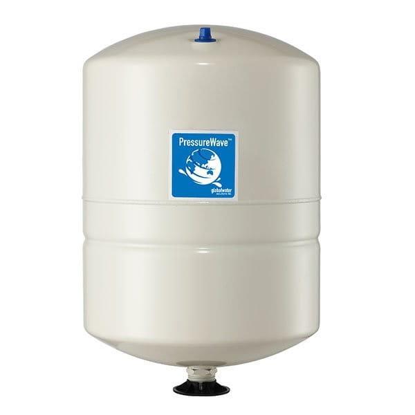 Гидроаккумулятор Global Water Solutions PWB-12LX (12 л, прямое подключение)