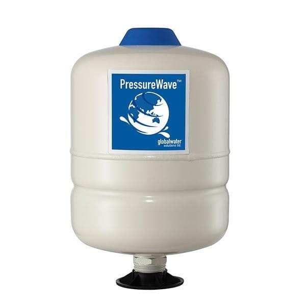 Гидроаккумулятор Global Water Solutions PWB-8LX (8 л, прямое подключение)