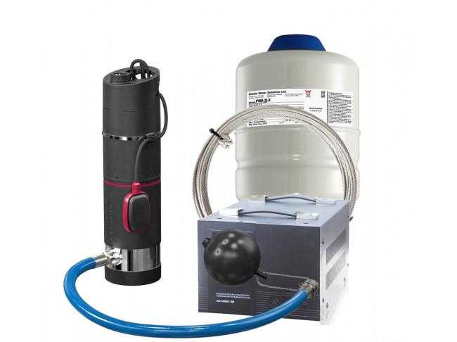 SBA 3-35 AW + бак + трос + стабилизатор 97896288, 60141865, 9074, 63/1/5 в фирменном магазине Grundfos