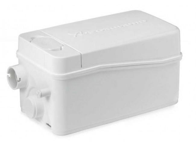 Установка канализационная Grundfos SOLOLIFT 2 D-2 97775318 - Насосное  оборудование в фирменном магазине GRUNDFOS