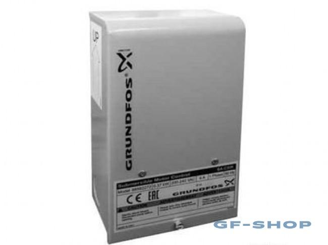 CONTROL BOX SA-CSIR 98582272 в фирменном магазине Grundfos