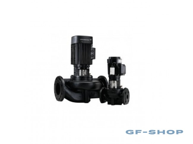 TP 40-100/4 A-F-A-BAQE 400Y 50HZ 96086877 в фирменном магазине Grundfos