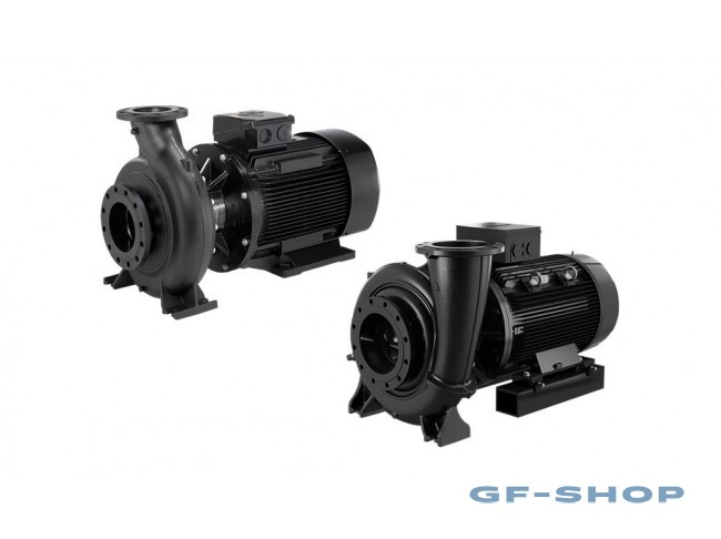 NB 80-200/222 A-F2-A-E-BAQE 55 kw 97836811,99533711 в фирменном магазине Grundfos