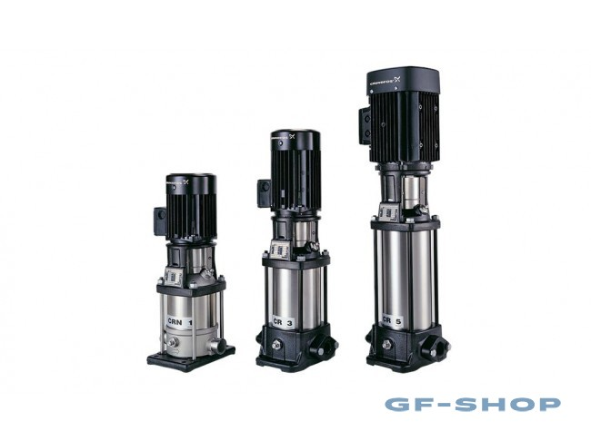 CR 3-23 A-FGJ-A-E-HQQE 96513346 в фирменном магазине Grundfos