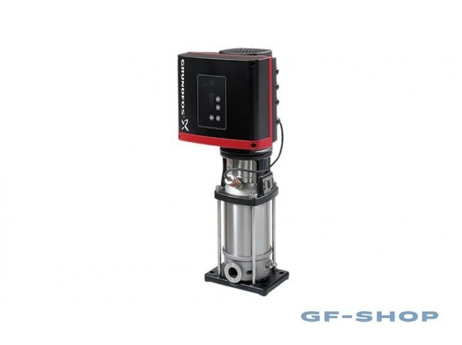 CRE 3-11 A-FGJ-A-E-HQQE 98389704 в фирменном магазине Grundfos