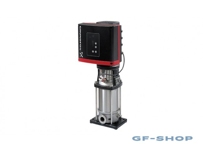 CRE 3-8 A-FGJ-A-E-HQQE 98389692 в фирменном магазине Grundfos