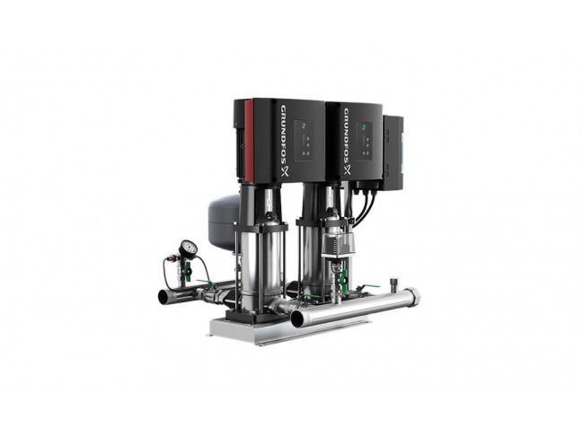HYDRO MULTI-E 2 CRE5-04 98486644 в фирменном магазине Grundfos