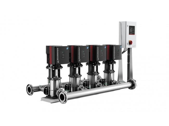 HYDRO MPC-E 2 CRE10-3 50/60Hz RUS 98423328 в фирменном магазине Grundfos