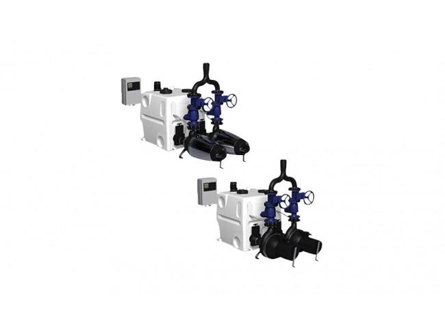 Multilift MDV.65.80.40.2.51D/450.SE 96102278 в фирменном магазине Grundfos