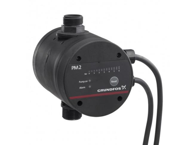 PM2 96848740 в фирменном магазине Grundfos