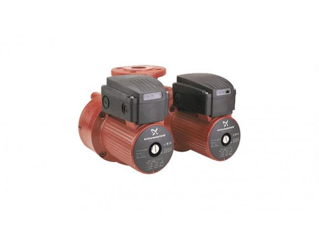 UPSD 65-180 F 3x400-415V PN6/10 w/relay 96402318 в фирменном магазине Grundfos