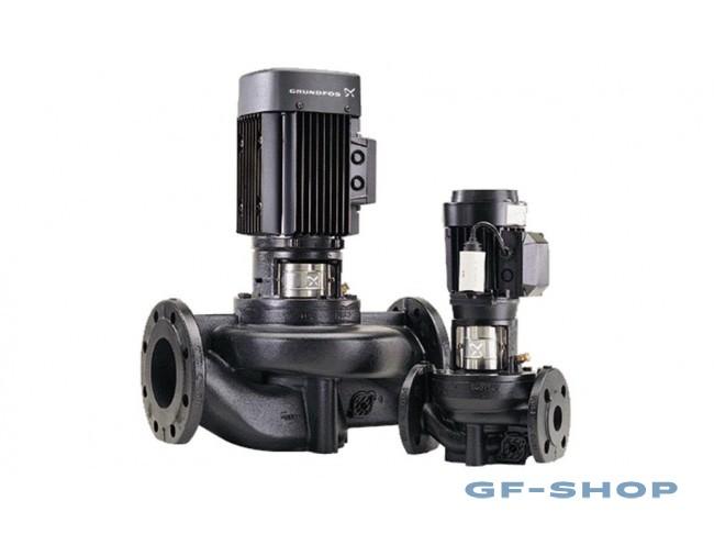 TP 100-330/4 A-F-A-BAQE 96109291 в фирменном магазине Grundfos